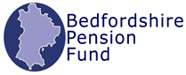 Bedfordshire Pension Fund logo